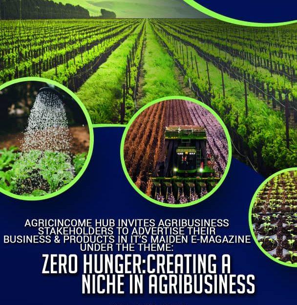 agribusiness magazine